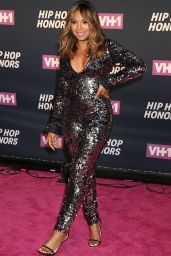 Ashanti - VH1 Hip Hop Honors in New York City, July 2016