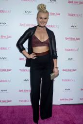 Ashlee Keating – TigerBeat Official Teen Choice Awards Pre-Party in Los Angeles 7/28/2016