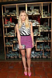 Ashley Benson – Marc Jacobs Divine Decadence Fragrance Dinner in Los Angeles, CA 7/21/2016