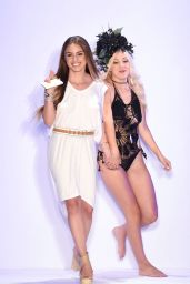 Ava Sambora - Baes and Bikinis Fashion Show in Miami 7/17/2016