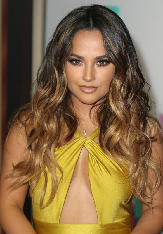 Becky G – Nickelodeon's Kids' Choice Sports Awards 2016 in Westwood, CA
