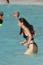 Bella Hadid Bikini Candids - St Barts 7/17/2016