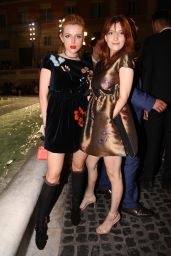 Bella Thorne – 90th Anniversary of Fendi at the Trevi Fountain in Rome, June 2016