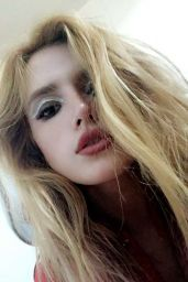 Bella Thorne Social Media Pics 7/8/2016