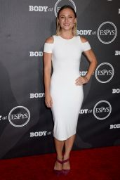 Briana Evigan – BODY At The ESPYs Pre-Party in Los Angeles 7/12/2016