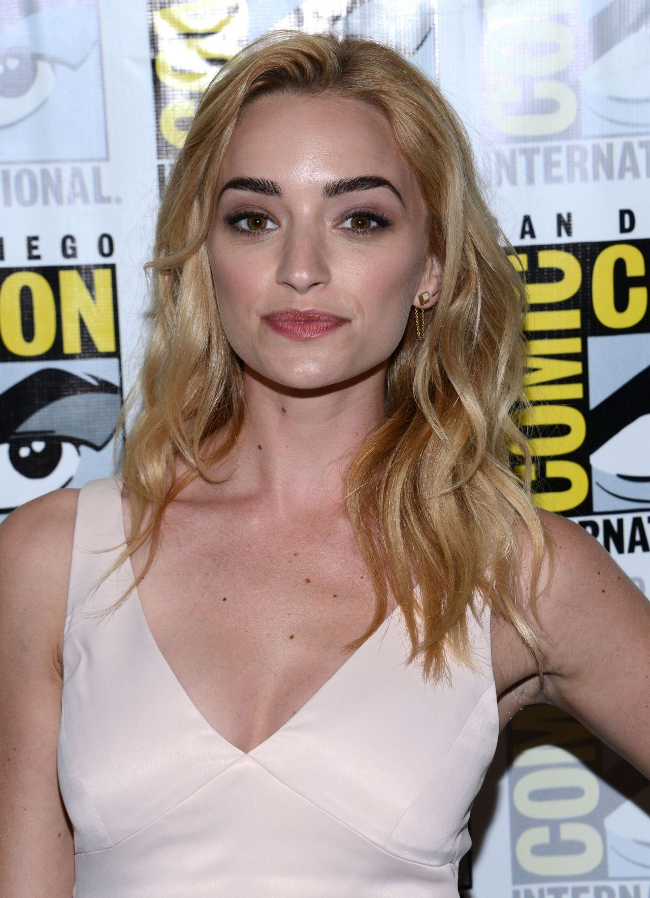 Brianne Howey Nude Photos 31
