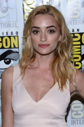 Brianne Howey -