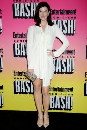 Bridget Regan – Entertainment Weekly's Comic Con Bash in San Diego 7/23/2016