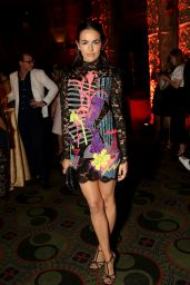 Camilla Belle – Marc Jacobs Divine Decadence Fragrance Dinner in Los Angeles, CA 7/21/2016