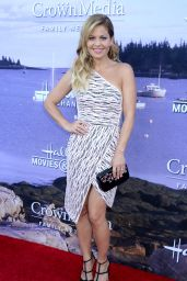 Candace Cameron Bure - Hallmark Movies & Mysteries Party in Los Angeles 7/27/2016