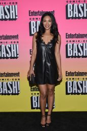 Candice Patton - Entertainment Weekly Comic-Con 2016 Party in San Diego