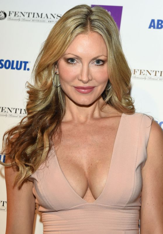 Caprice Bourret – MTV Staying Alive x Liberty London Cocktail Reception, July 2016