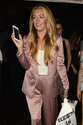 Cat Deeley – Elizabeth and James Store Opening Party in LA 7/26/2016