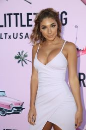 Chantel Jeffries - PrettyLittleThing.com US Launch Party in Beverly Hills, July 2016