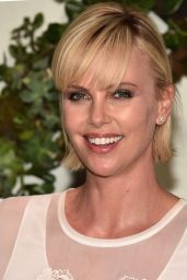 Charlize Theron - Focus Features