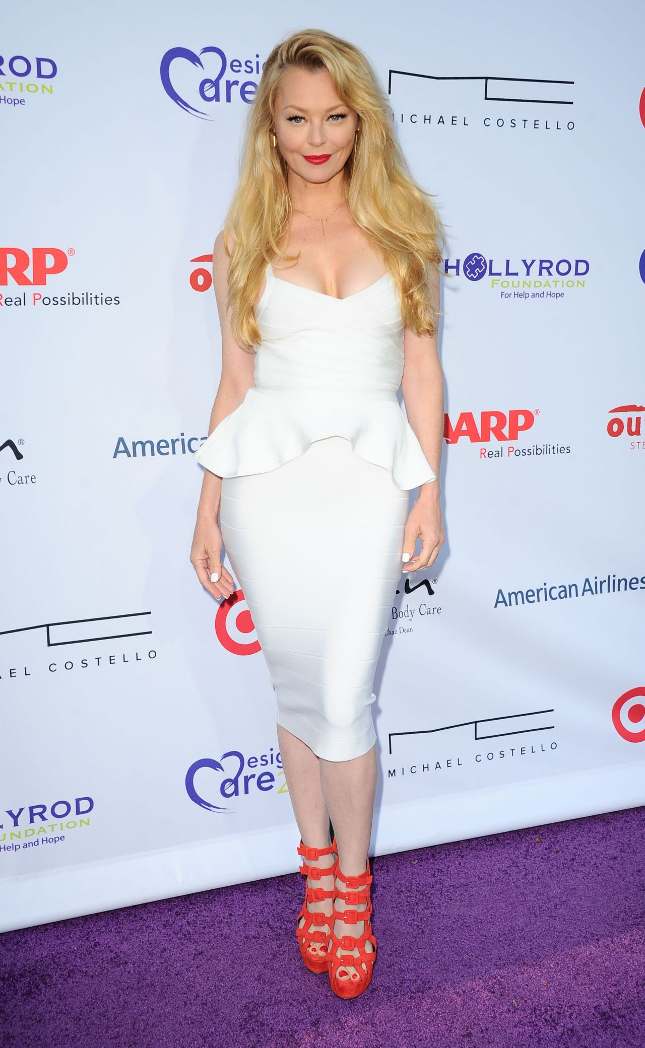 pictures Charlotte Ross
