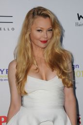 Charlotte Ross – DesignCare Gala in Pacific Palisades, CA 7/16/2016