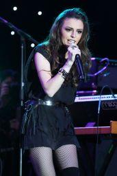 Cher Lloyd - The Grove