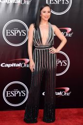 Cheryl Burke – ESPY Awards 2016 in Los Angeles
