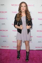 Chiara Aurelia – TigerBeat Official Teen Choice Awards Pre-Party in Los Angeles 7/28/2016