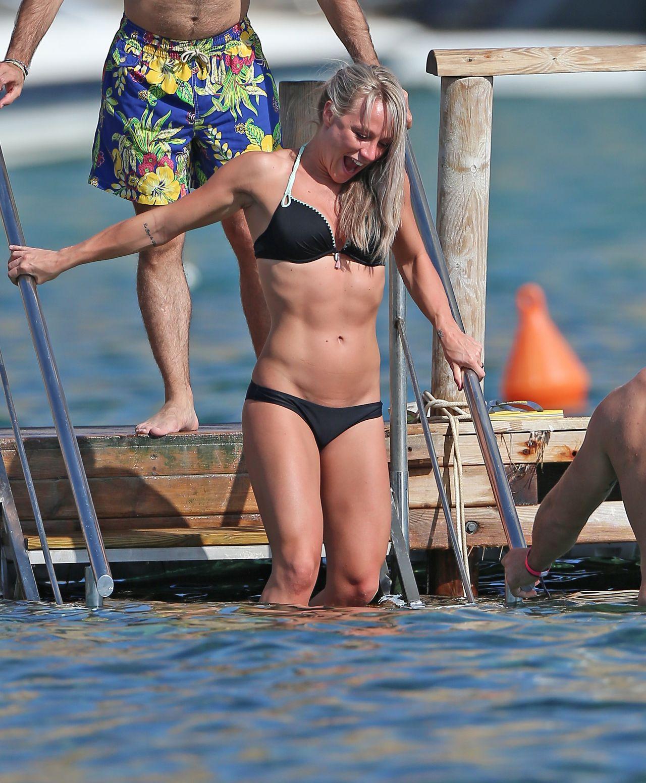 Chloe madeley bikini