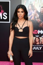 Chrissie Fit – 'Bad Moms' Film Premiere in Westwood, LA