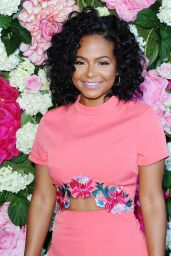 Christina Milian - PrettyLittleThing.com Us Launch Party in Los Angeles, July 2016