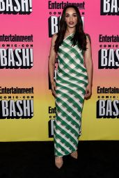 Cleopatra Coleman – Entertainment Weekly's Comic Con Bash in San Diego 7/23/2016