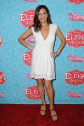 Constance Marie – 'Elena of Avalor' VIP Screening in Beverly Hills 7/16/2016