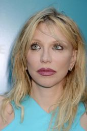 Courtney Love - A24