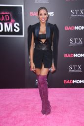 Dania Ramirez – 'Bad Moms' Premiere in Los Angeles