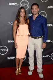 Danica Patrick – BODY At The ESPYs Pre-Party in Los Angeles 7/12/20166