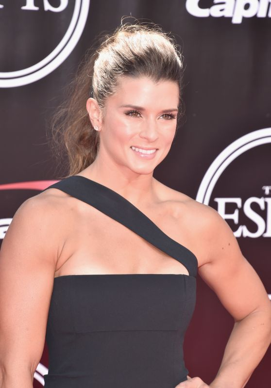 Danica Patrick – ESPY Awards 2016 in Los Angeles