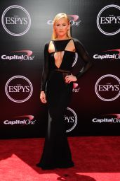 Danielle Moinet – ESPY Awards 2016 in Los Angeles