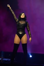Demi Lovato - 2016 Honda Civic Tour: Future Now in Brooklyn, NY 7/8/2016