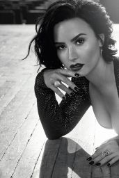 Demi Lovato - Billboard Magazine July 2016 Photos