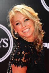 Denise Austin - ESPY Awards 2016  in Los Angeles