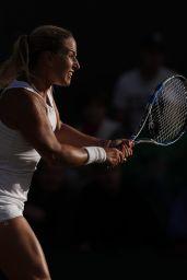 Dominika Cibulkova – Wimbledon Tennis Championships in London – 3rd Round