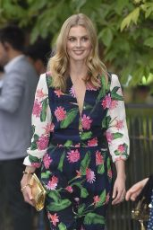 Donna Air - Serpentine Gallery Summer Party in London 7/6/2016