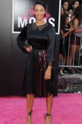 Draya Michele – 'Bad Moms' Premiere in Los Angeles