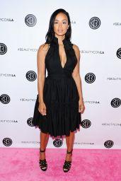 Draya Michele – Beautycon Festival in Los Angeles, July 9 2016
