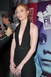 Eleanor Tomlinson -