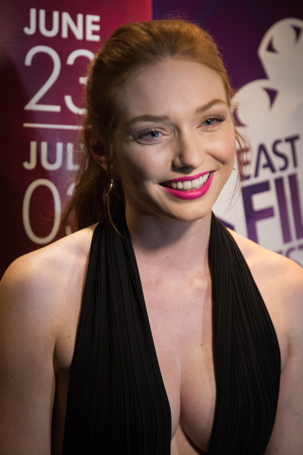 Leaked Eleanor Tomlinson nude photos 2019