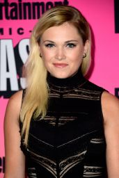 Eliza Taylor – Entertainment Weekly's Comic Con Bash in San Diego 7/23/2016
