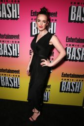 Elizabeth Henstridge – Entertainment Weekly's Comic Con Bash in San Diego 7/23/2016