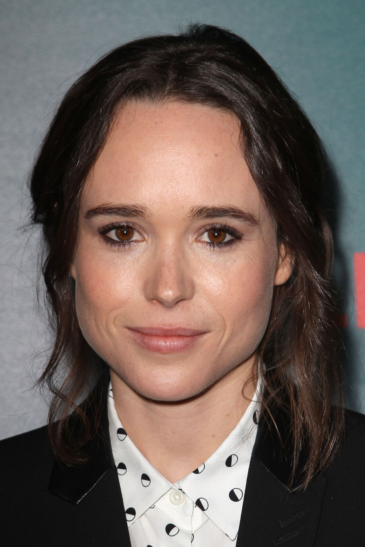 Ellen Page Latest Photos - CelebMafia Ellen Page