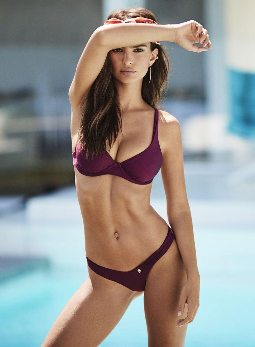 Acacia rose bikini