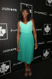 Enuka Okuma – Golden Maple Awards 2016 in Los Angeles