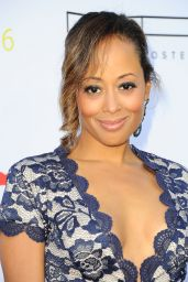 Essence Atkins – DesignCare Gala in Pacific Palisades, CA 7/16/2016