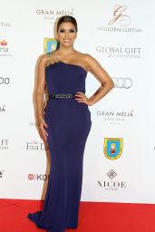 Eva Longoria - Global Gift Gala in Marbella, Spain 7/17/2016